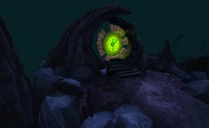 World Portal (Freneskae)