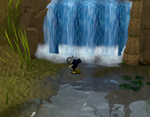 Ape Atoll Agility Course (Stepping Stone)
