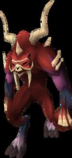 Lesser demon 3
