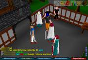 Player moderator in RuneScape classic
