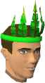 Chompy bird hat (expert) chathead