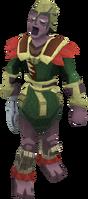 Gravecreeper boss