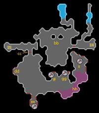 Abandoned Mine Level 6