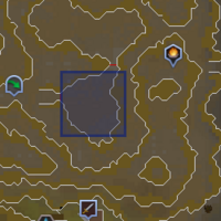 Troll arena location