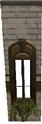 Clan window lvl 1 var 2 tier 3