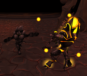 Training a TzHaar-Ga'al