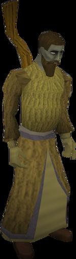 Zaff (zombie)