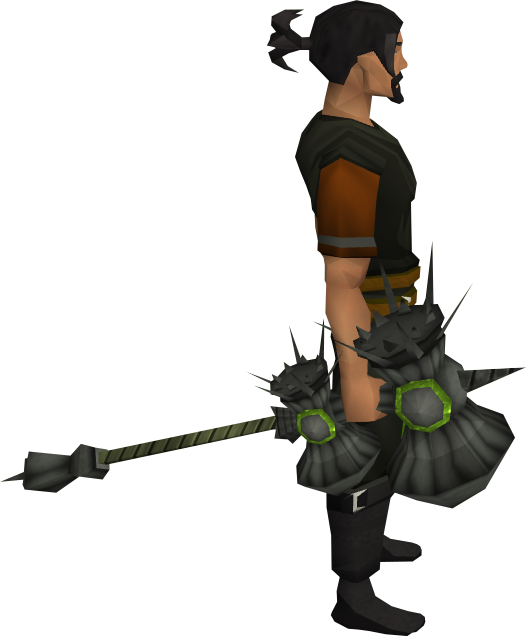 Torag's hammer equipped.png