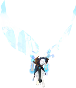 Spiritual mage (Armadyl)