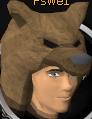 Bearhead chathead