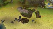 Earthquake rocks catherby