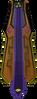 Reefwalker's cape detail