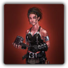 Shadow Linza outfit icon (female)