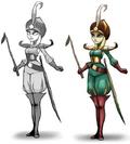 Dev blog fairy generals