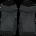 Bathus boots detail