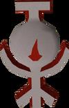 Blood talisman detail
