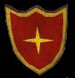 Kite shield sara
