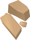Granite (5kg) detail