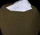 Bag of salt