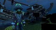 Deathbeard's ship