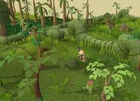 Herblore habitat hint1