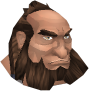 Rauborn chathead