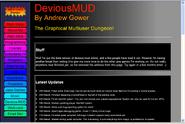 DeviousMUD 2