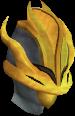 Superhero mask chathead
