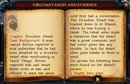 Dwarf Case Report 1