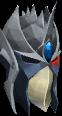 Full slayer helmet chathead