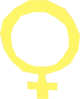 Yellow Fortune logo