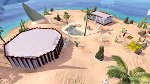 Bedabin Camp