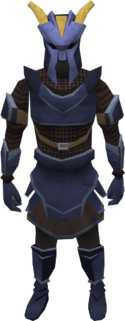Katagon chain armour set (sk) (male) equipped