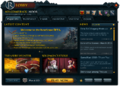 Runescape Beta Lobby
