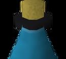Super ranging potion