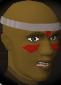Tribal Weapon Salesman chathead