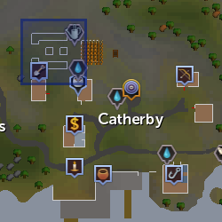 Dantaera location
