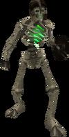 Skeletal minion