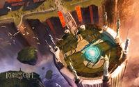 Clan Citadel Portal wallpaper