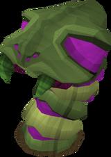 Freezy (jungle) pet