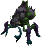 Exiled kalphite guardian