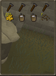 Day 2 clue fest items