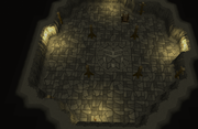 Forinthry Dungeon - Surok's hideout