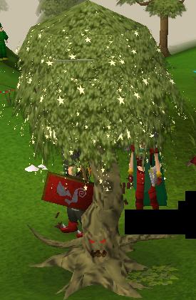 Magic tree ent