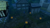 Lumbridge graveyard