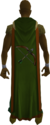 Ranged cape (t) equipped