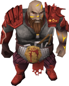 Chaos Grimsson