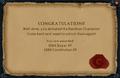 Banshee Champion reward