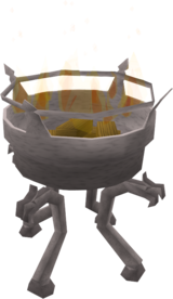 Ceremonial Brazier