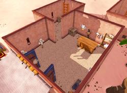 Seddu's Adventurers' Store interior